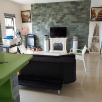 MountView studio in city: Brand new & luxurious, hôtel à Port-Louis