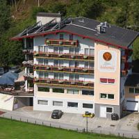 Hotel Hubertus, hotel in Fügenberg