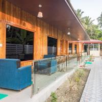 Golden Pebble, hotel in Havelock Island