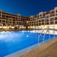Premier Fort Club Hotel - Full Board, hotel in Sunny Beach