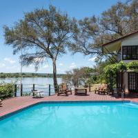 Kayube Zambezi River House, hotel in Livingstone
