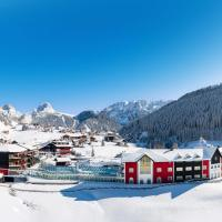 Hotel Alpenroyal - The Leading Hotels of the World