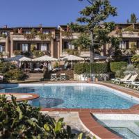 Relais Santa Chiara Hotel, hotel in San Gimignano