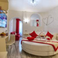 Ripetta Luxury Del Corso