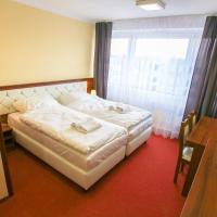 Hotel SiLL, hotel en Kielce