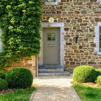Cottage in Ardennes - La Maison aux Moineaux - Fays-Famenne, hotel in Sohier