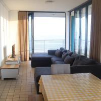Durban Beach Waterfront - Amazing Views - 3 Bed
