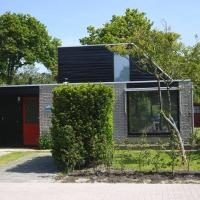 Bungalow Mimosa 7 Ouddorp, garden, terrace, parking space, near the beach and dunes