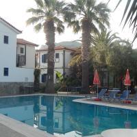 Anaxos Gardens, hotel in Anaxos
