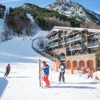 Ushuaia, The Mountain Hotel, hotel in Arinsal