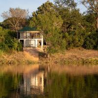 Kayube Boat House, hotel in Livingstone