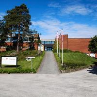 Ansgar Summerhotel, hotell i Kristiansand