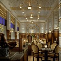 Art Deco Imperial Hotel, hôtel à Prague