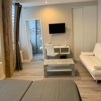hotel des 2 nations, hôtel à Luchon