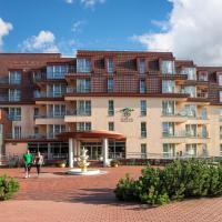 Royal SPA Residence, viešbutis Birštone