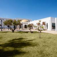 Zahira Resort, hotel a Tre Fontane