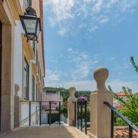 Central Family Palace, hotel in Tomar