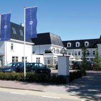 Fletcher Hotel-Restaurant Duinzicht, отель в городе Ауддорп