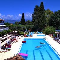 Katia Beach Hotel, hotel in Kassiopi