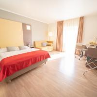 Hotel Orangerie, hotel in 12. Meidling, Vienna