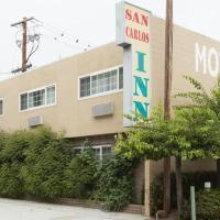 San Carlos Inn, hotel in San Carlos