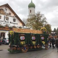 Metzgerei Gasthof Oberhauser - Hotel zur Post, Hotel in Egling