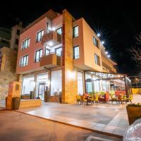 Hotel Andon Angelov, hotel in Sandanski