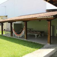 Casa Grande, Centro Ubatuba