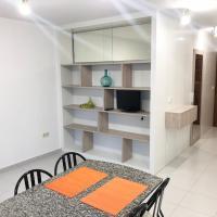 Pitelos Apartment