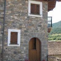 Casa Magdalena Autural, hotel en Siresa