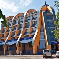 Hotel Aurora, hotel in Smolensk