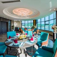 Muong Thanh Luxury Khanh Hoa, hotel in Nha Trang