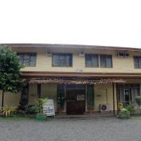 Taklam Lodge And Tours, hotel in Kokopo