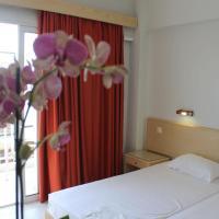 Hotel Savoy, отель в Родосе