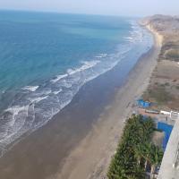 Departamento frente al mar Tonsupa-Esmeraldas Grand Diamond Beach
