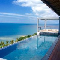St Barth Villas, hotell sihtkohas Salad Beach