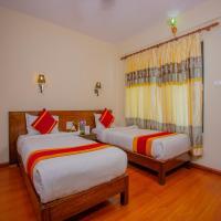 Hotel Garuda Inn, hotel in Pokhara