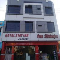 Hotel Stay Inn, hotel in Nimbahera