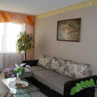 Close to everything, STUDIO apartment Mazeikiai, hotel in Mažeikiai