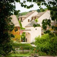 Le Hameau de Barboron, hôtel à Savigny-lès-Beaune