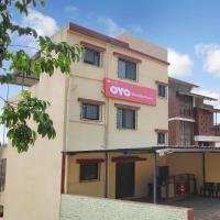 OYO 28353 Hotel Nandanvan, hotel in Khandala