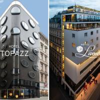 Hotel Topazz & Lamée, khách sạn ở Wien