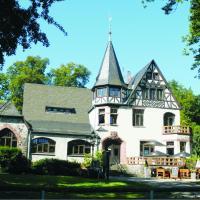 Oberwaldhaus, מלון בדרמשטאדט