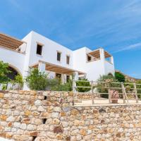 Allotina Houses, hotel in Patmos