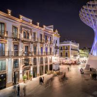 Hotel Casa de Indias By Intur, hotel en Centro histórico de Sevilla, Sevilla