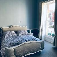 Regency Rooms Guesthouse