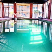 Main Lead Ballarat Motel, hotel em Ballarat