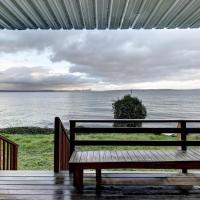 Rockaway Water View, hotel in Port Blakely