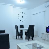 BEST Apartments, hotel u Paraćinu