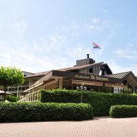 Fletcher Hotel Jan van Scorel, hotel in Schoorl